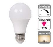 Pretmetled - Led lampen