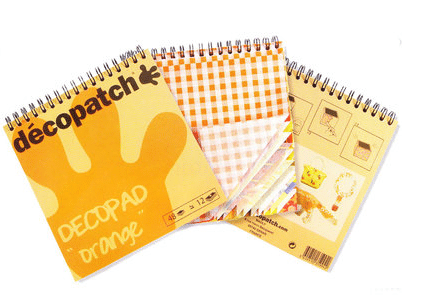 Creapoint - Decopatch vernis