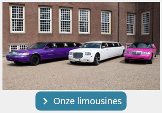 Vallei-limousines - limousine huren eindhoven