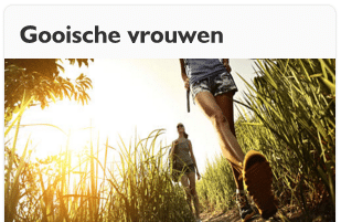 Outdoorunlimited - Vrijgezellenfeest vrouwen Twente