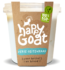 Happygoat - Verse geitenkaas