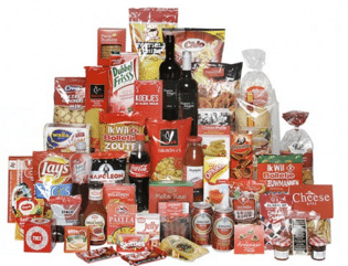 kerstpakkettenxl.nl - Kerstpakketten