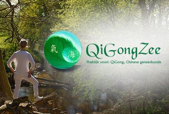 Meditatie Overijssel | QiGongZee