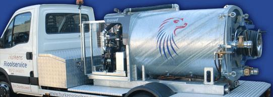 Loodgieter Den Bosch | Hurkens Rioolservice Hurkens Rioolservice Rosmalen (Den Bosch)